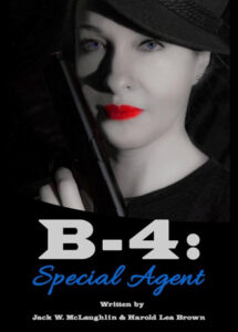 B-4 Special Agent